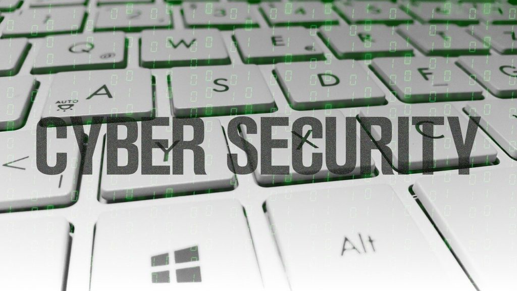 cyber security portland