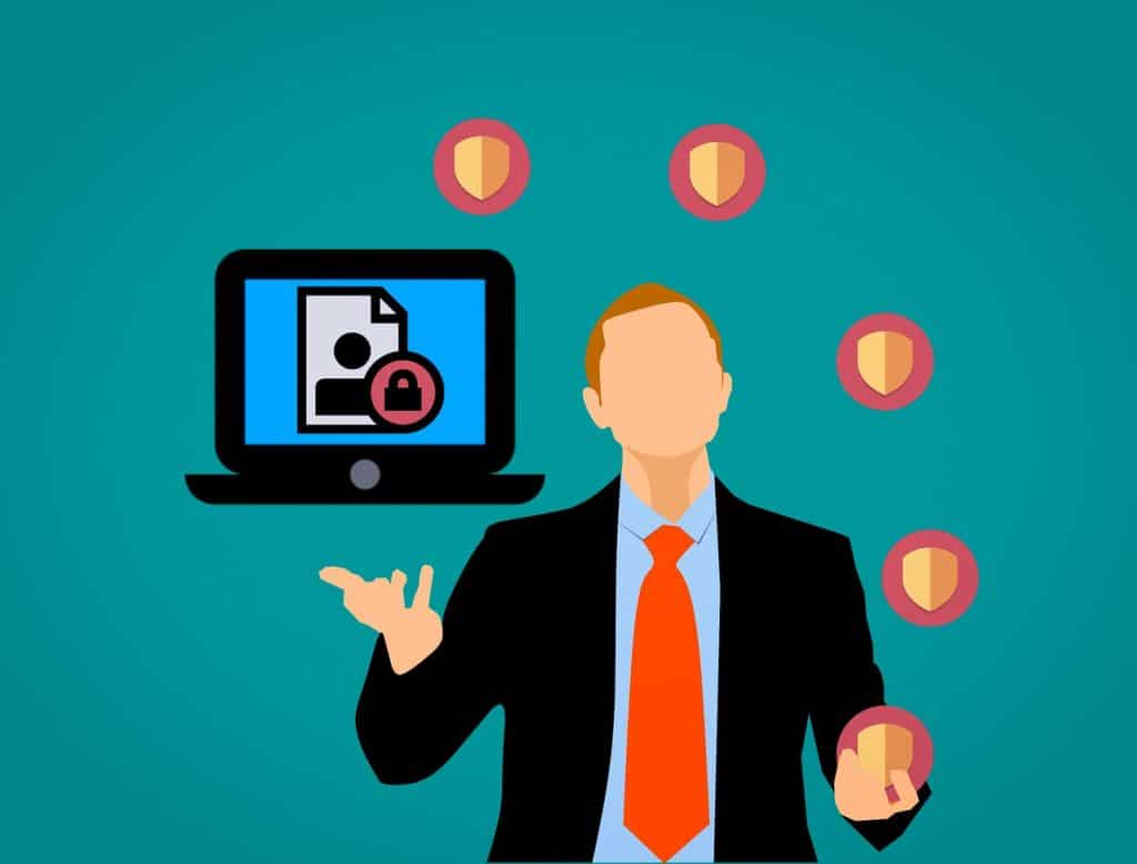 Cybersecurity Consulting Portland Oregon