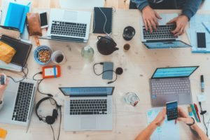 IT Support Portland Professionals: Keeping The Flame Alive In Their Work